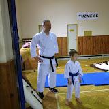 Boršovská liga karate – 1.kolo 16. 2. 2014