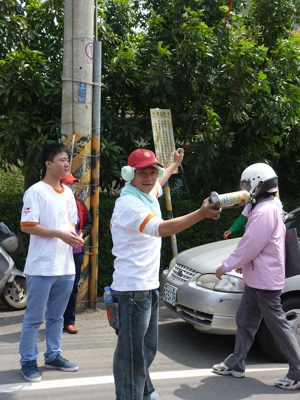 TAIWAN . Fête de la déesse Mazu - P1120272.JPG