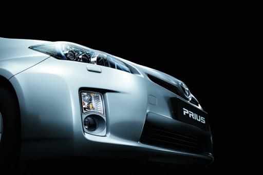 Toyota New Prius Raih Penghargaan Top Safety Pick Ratings