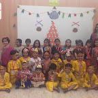 Janmashtami Celebration by Jr Kg Section at Witty World Chikoowadi (2018 - 19)