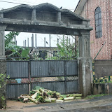 Besøg af børnehjem på Sri Lanka - 2011