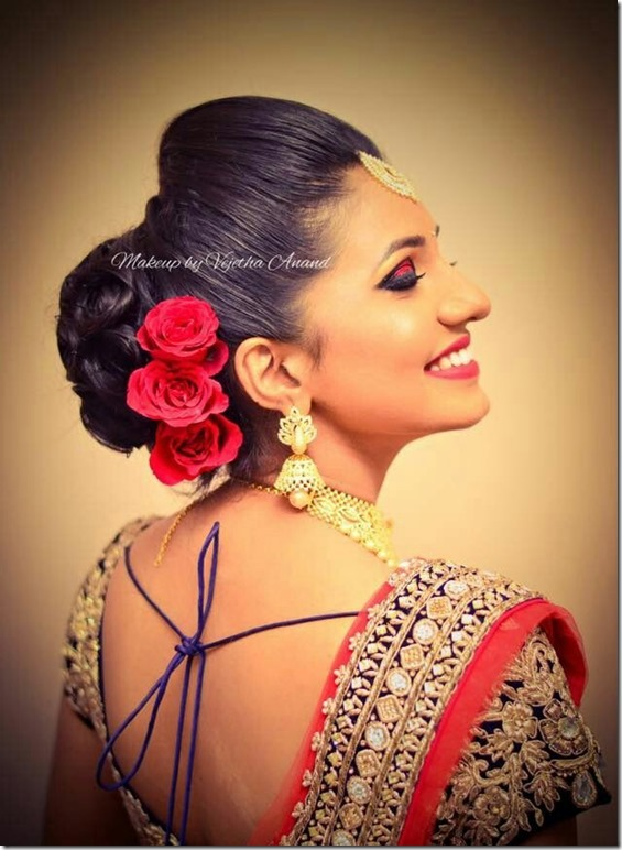 101 Indian Wedding Hairstyles For The Contemporary Bride How To