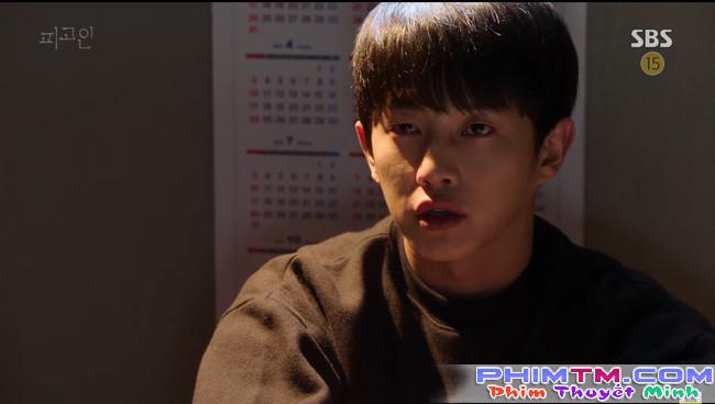 Bị Cáo: Cả Ji Sung lẫn khán giả đều sốc với hung thủ thật sự - Ảnh 14.