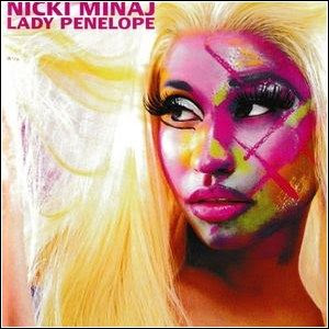 Baixar Nicki Minaj – Lady Penelope (2016)