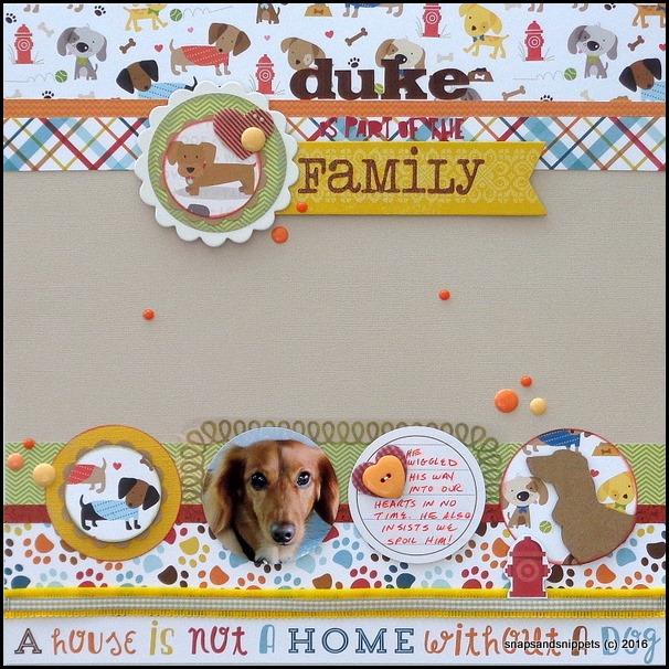 duke family