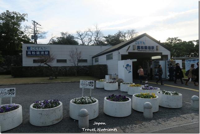 四國香川 高松 金刀比羅宮 (1)