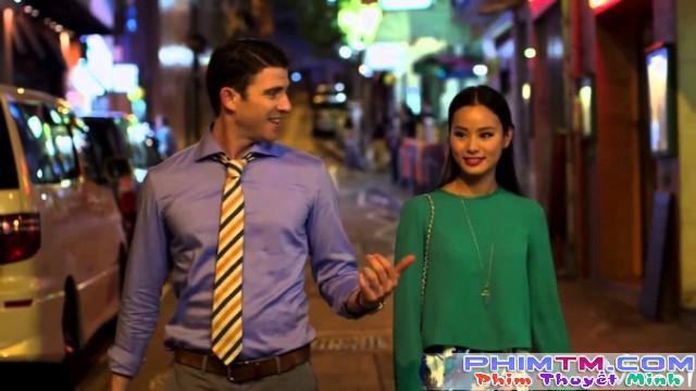 Xem Phim Lương Duyên Tiền Định - Already Tomorrow In Hong Kong - phimtm.com - Ảnh 3