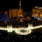 Dag 9 - Las Vegas