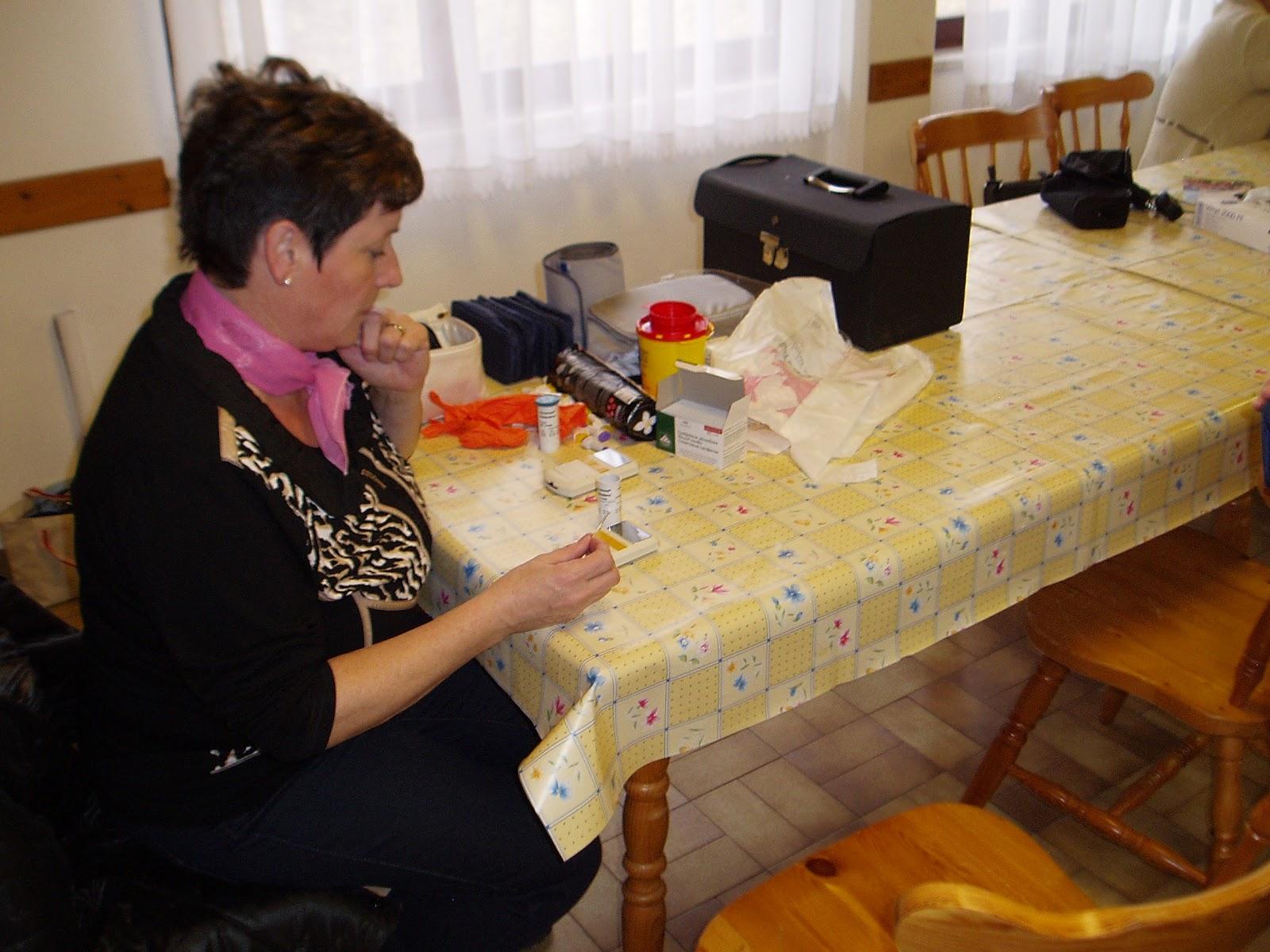 Meritve - Račeva pri Žireh - 2.2.2012 - P2020013.JPG