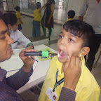 Dental checkup PG to I & 8 3-10-2016