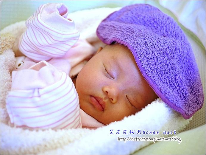 24 睡睡小天使
