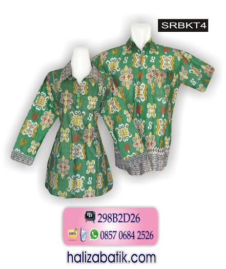 grosir batik pekalongan, Grosir Batik, Baju Keluarga, Model Batik