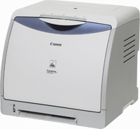 download Canon i-SENSYS LBP5000 printer's driver