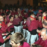 Diada dels Xiquets de Tarragona 3-10-2009 - 20091003_250_CdL_Tarragona_Diada_Xiquets.JPG