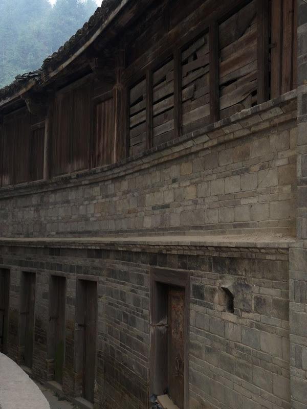 CHINE, Fujian,Xiamen et Tou lou 1 - P1010941.JPG