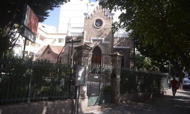 Igreja - Agência Brasil