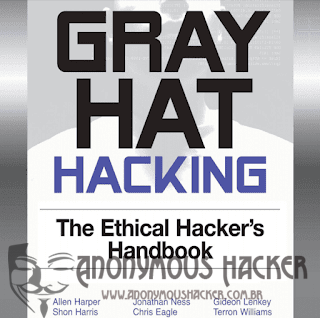 Gray Hat Hacking