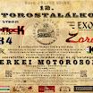 2014 Július 25-26. XXII. Motorostalálkozó