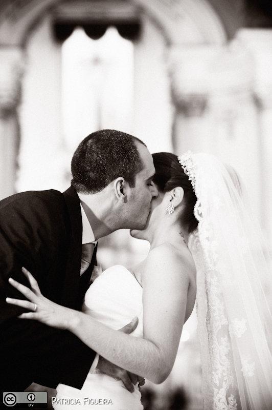 Foto de casamento 1654pb de Juliana e Rafael. Marcações: 16/07/2010, Casamento Juliana e Rafael, Rio de Janeiro.