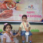 Rakshabandhan Celebration (Pre-primary) 28.08.2015