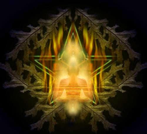 Beat Stress With Meditation Buddhism