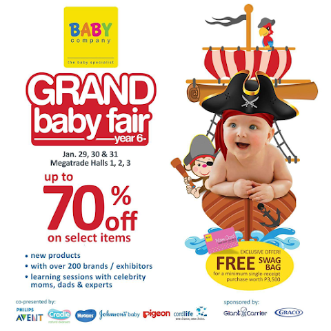 2016 Baby Company Grand Baby Fair Year 6