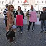 Sit-in per una legge anti-omofobia - 14032009 14.jpg