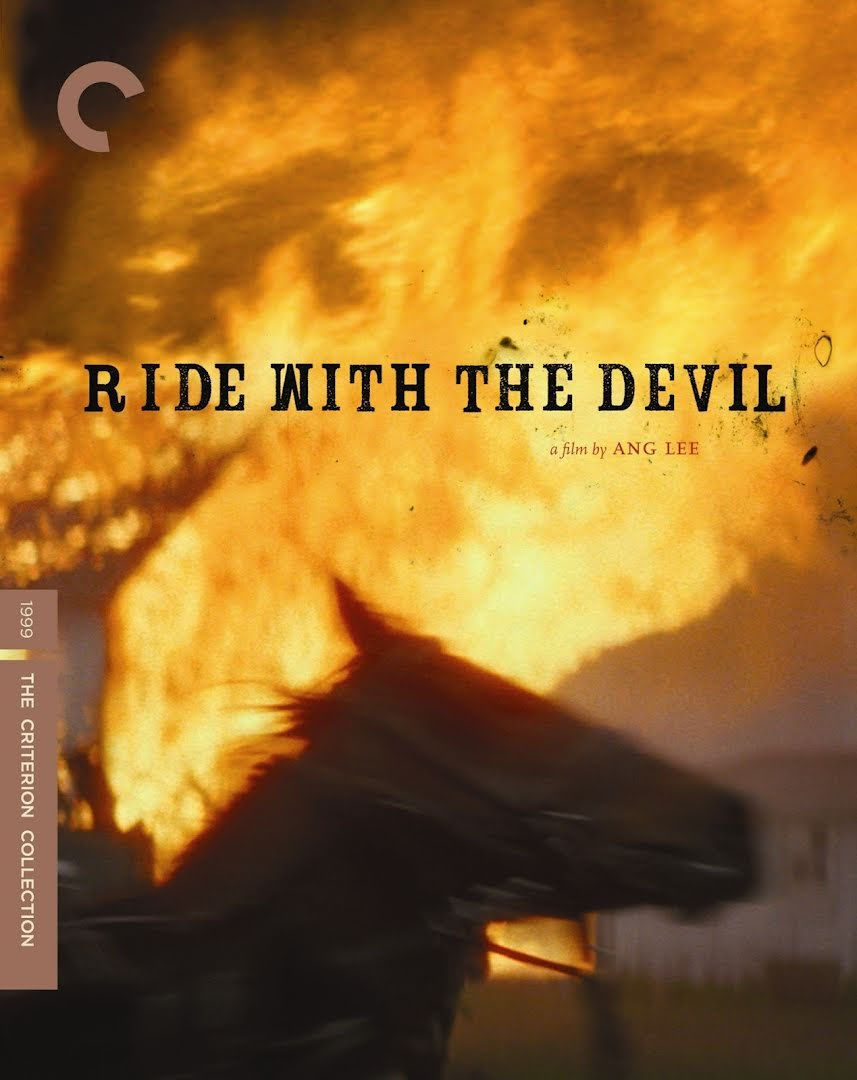 Cabalga con el diablo - Ride With the Devil (1999)