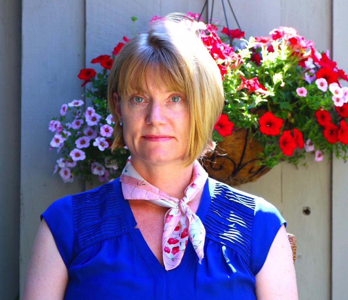 Pink Neckscarf