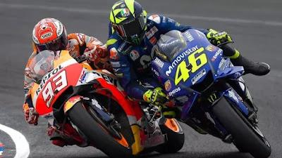 MotoGP: Mantan Pembalap Ingatkan Marquez Tak Lupa Diri
