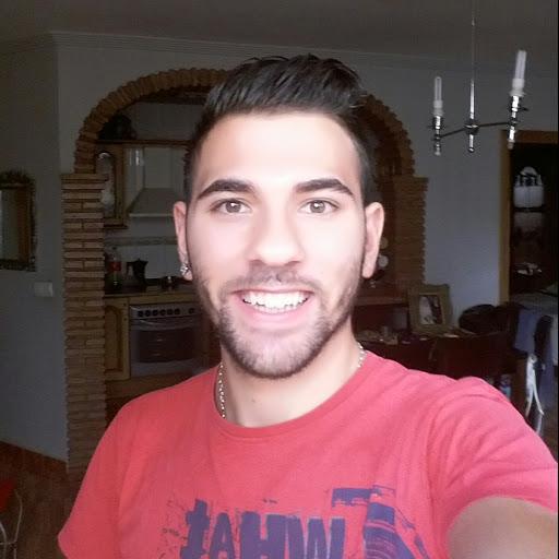 Isaac Heredia Fernández