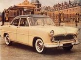 Simca 1954 Vedette Versailles