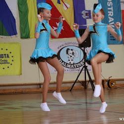 Mistrovství Moravy a Slezska - sóla a dua 2014