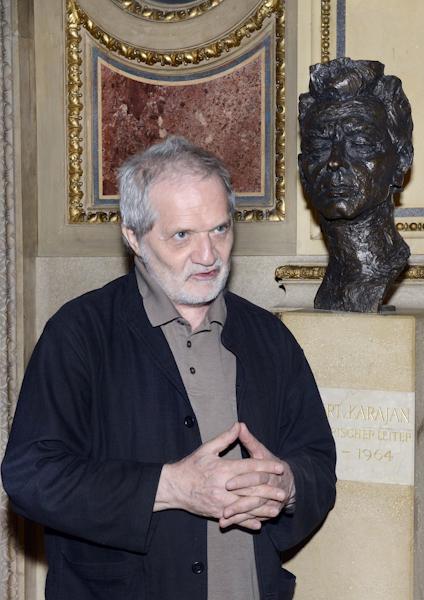 "WIEN/ Staatsoper: ""TRI SESTRI""Online Merker"