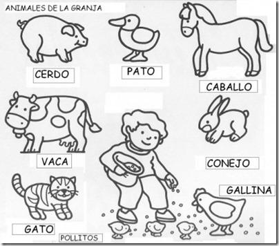 granja y animales colorear (13)