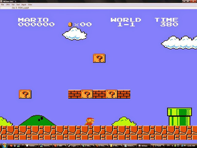 Totally Awesome Reasons I Love the 80s: Original Super Mario Brothers
