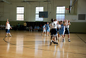 Special Olympics Basketball 74
