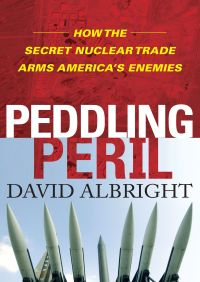 Peddling Peril By David Albright
