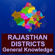 Rajasthan Districts GK Quiz APK for Bluestacks