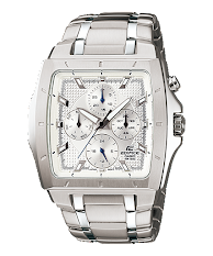 Casio Edifice : EF-546D-7AV