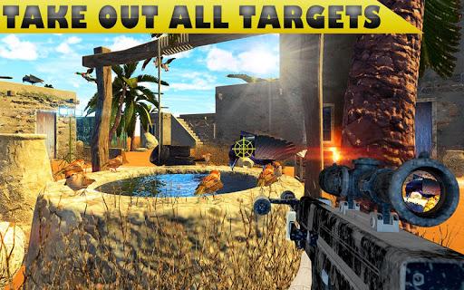 Desert Birds Sniper Shooter - Bird Hunting 2019 4.0 screenshots 16