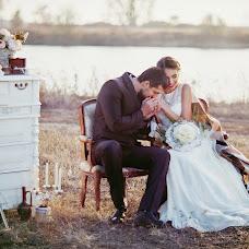 Wedding photographer Yuliya Kabacheva (YuliyaKabacheva). Photo of 03.11.2015