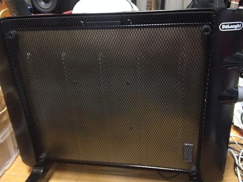 Delonghi マイカパネルヒーター,HMP900J-B