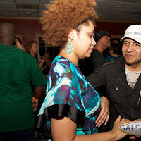 La Casa del Son at Taverna Plaka, March 18, 2011