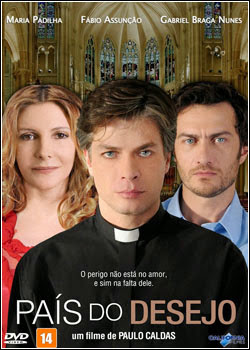 Download Filme País do Desejo – DVDRip AVI + RMVB Nacional