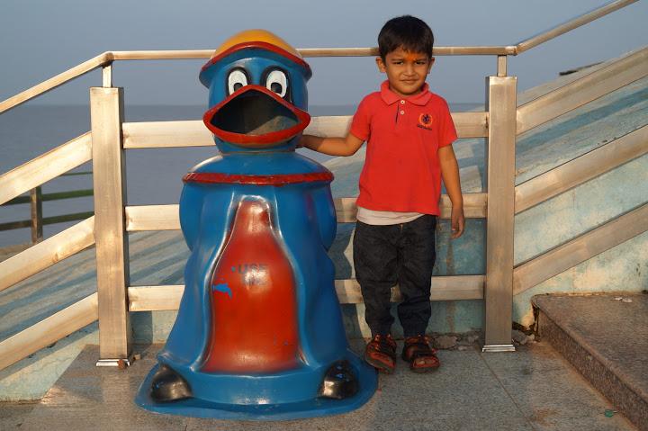 Omkareshwar and Hanmuntiya water resort - DSC06610.JPG