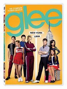 Glee Cuarta Temporada Online