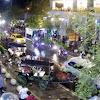 Petugas Awasi Ketat Suasana Malam Pergantian Tahun Di Yogya