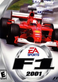 F1 2001 - Review By Jeremy Vancleave
