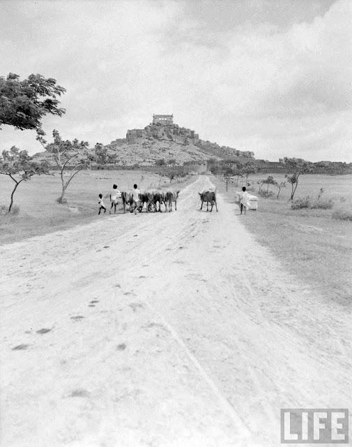 Hyderabad - Rare Pictures - 4golkonda.jpeg